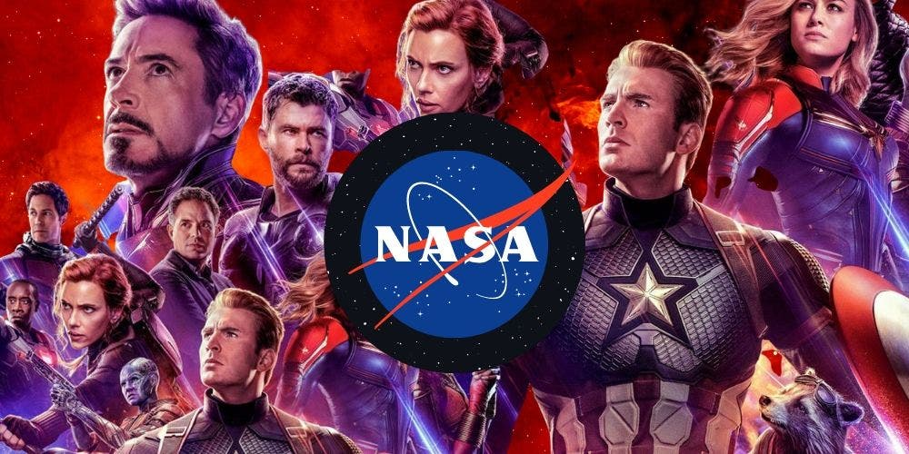 As Per NASA's Backward Multiverse Theory, Avengers Begins At Endgame
