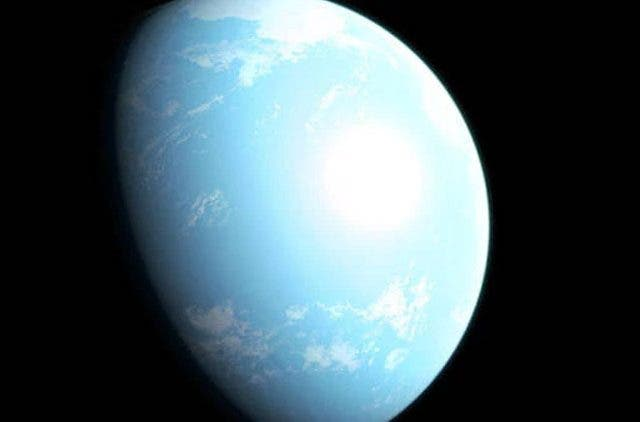 NASA-discovers-new-exoplanet-SuperEarth