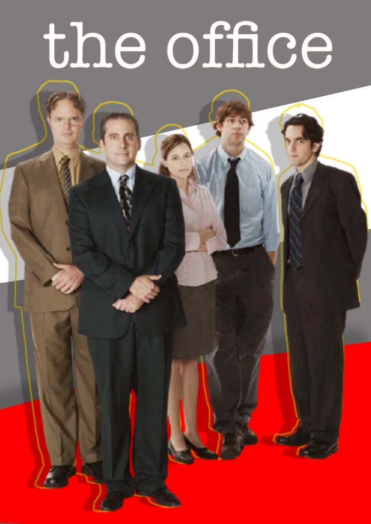 The Office Characters
