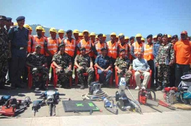 NDMA-Team-In-Bhubaneswar-More-News-DKODING