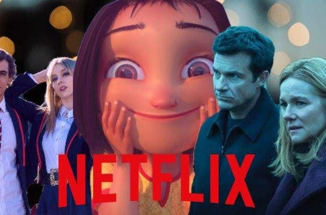 Netflix Upcoming Shows DKODING
