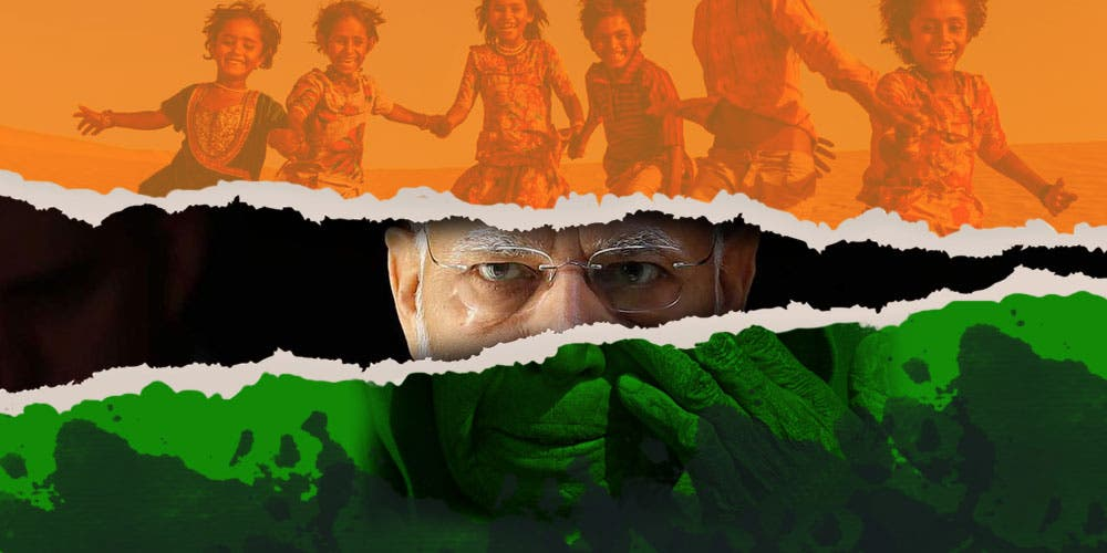 The future of Indian Politics: Gloomy or Glorious- DKODING