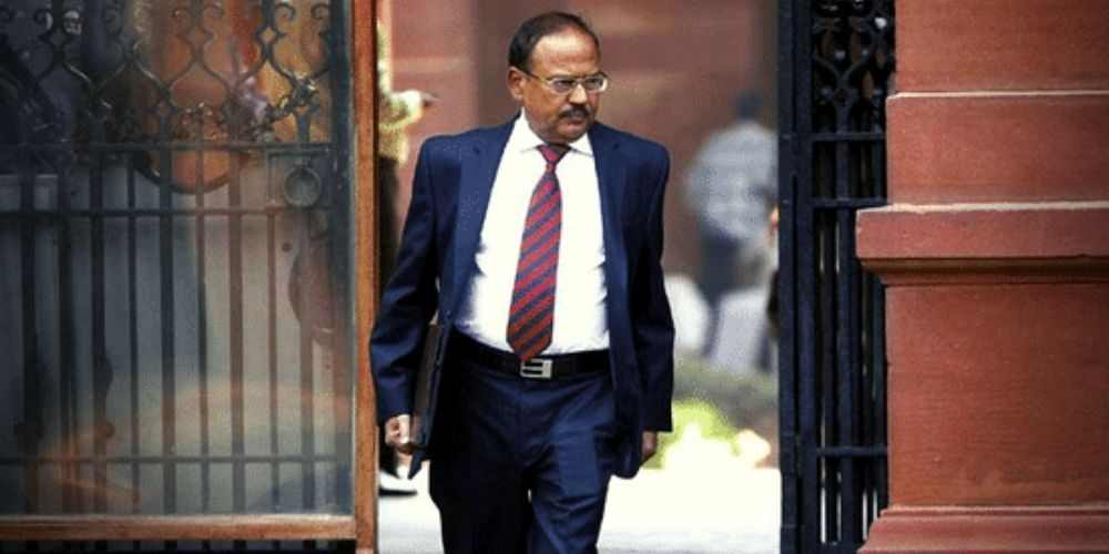 NSA-Doval-To-Visit-Kashmir-Review-Ground-Situation-More-News-DKODING