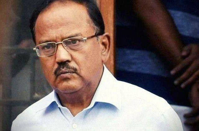 NSA-Doval-To-Visit-Kashmir-To-Review-Ground-Situation-More-News-DKODING
