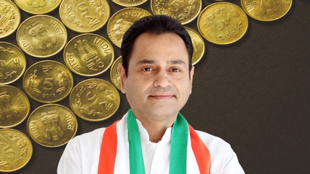 Nakul Nath - Richest Politicians In India 2020