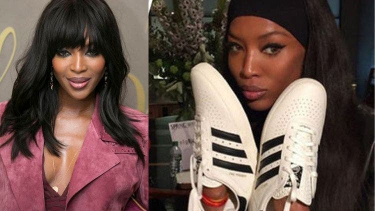 Naomi-Campbell-Adidas-Shoes-Hollywood-Entertainment-DKODING
