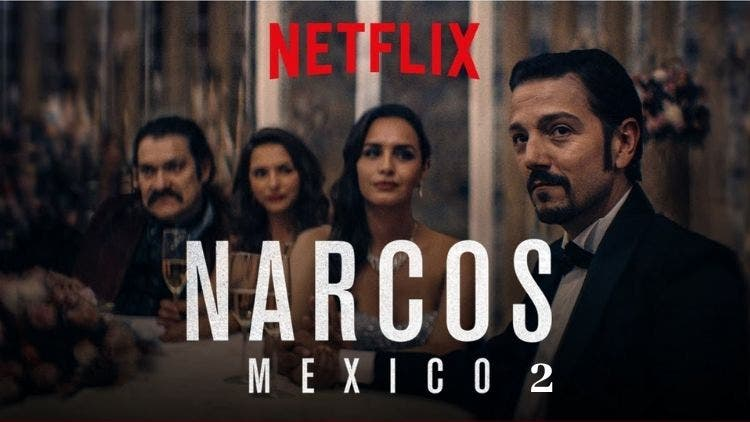 Narcos Mexico Season 2: A New Drug Lord On The Map