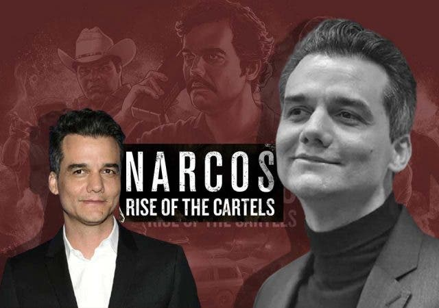 After unpleasant experiences with 'Narcos', Wagner Moura wants to erase Pablo Escobar from his life