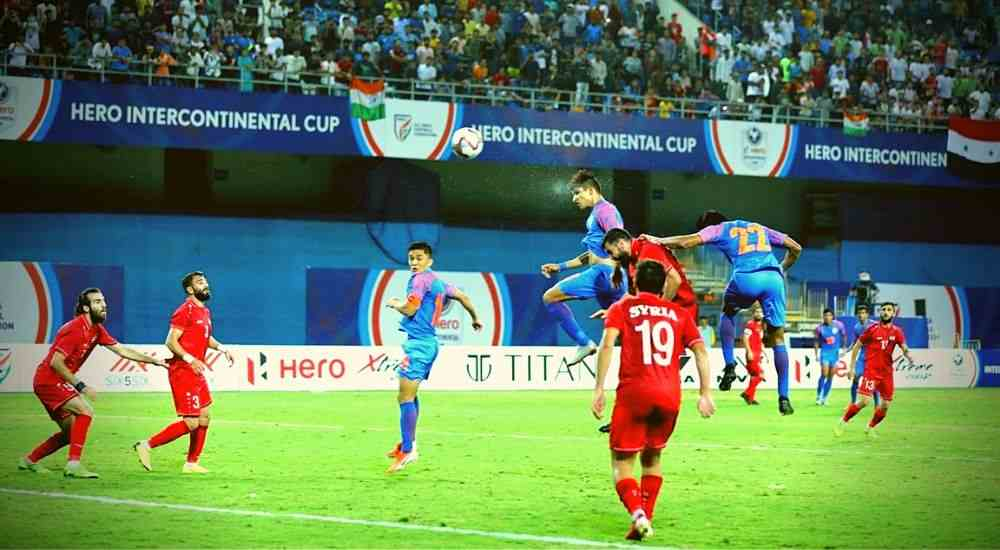 Narender-Gahlot-India-Football-Team-Youngest-Scorer-Inter-Continental-Cup-Football-Sports-DKODING