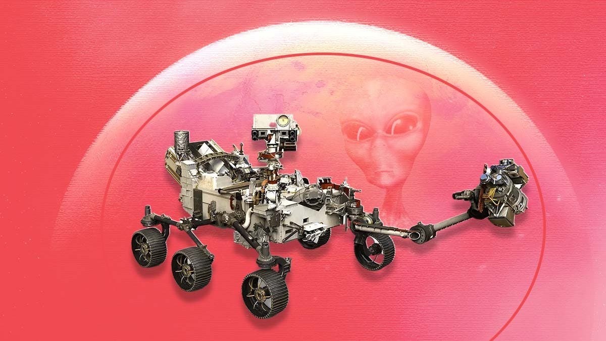 5 things to look forward to from NASA's Perseverance Rover