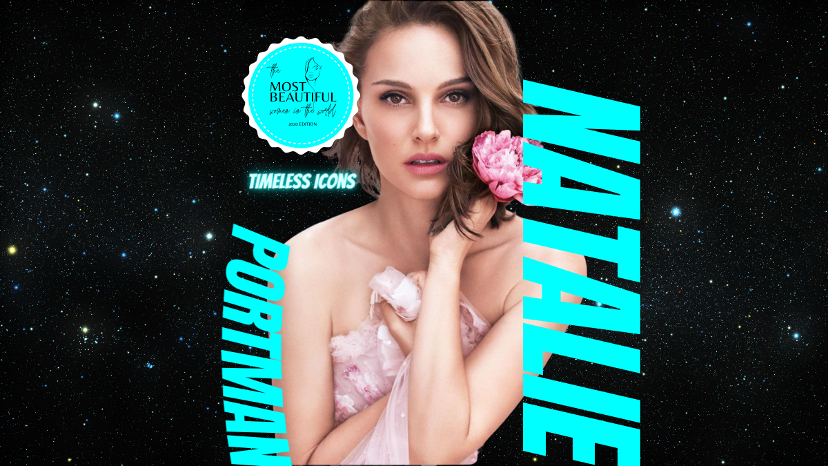 Natalie Portman People Who Inspire