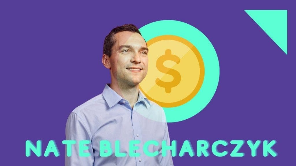 Nate Blecharczyk Youngest Self-Made Billionaire in the World