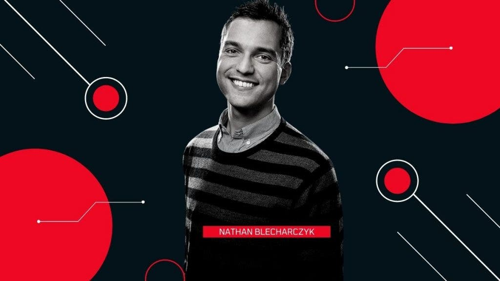 Nathan Blecharczyk - Richest Millennials in the World in 2021