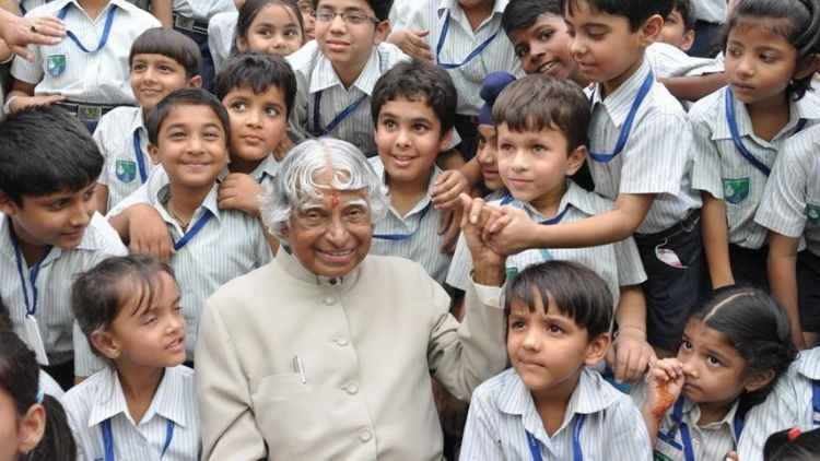 Nation-Remembers-Peoples-President-Dr-APJ-Abdul-Kalam-On-4th-Death-Anniversary-India-Politics-DKODING