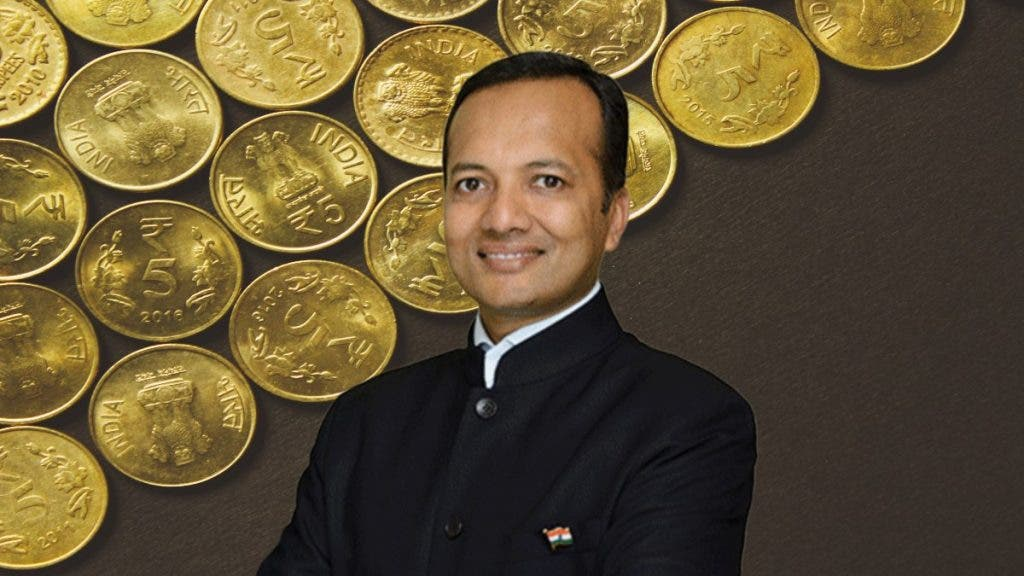 India's Richest Politicians in 2020 - Naveen Jindal, Indian National Congress