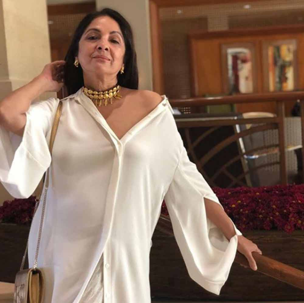 Neena Gupta: An Unabashed, Unapologetic, Undeterred force... - DKODING