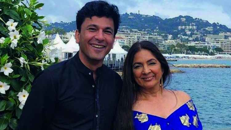 Neena-Gupta-Vikas-Khanna-The-Last-Color-Entertainment-Bollywood-DKODING