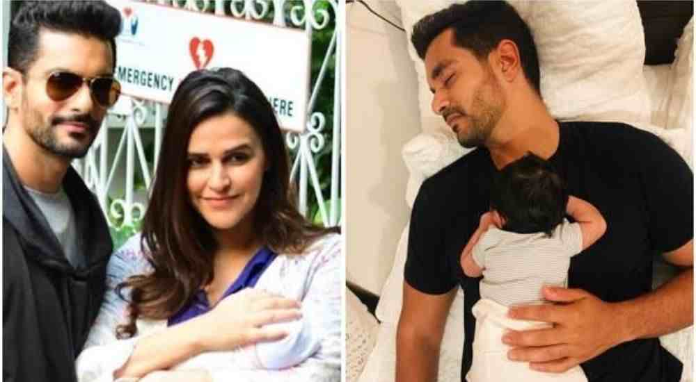ACtress got pregnant before marriage DKODING