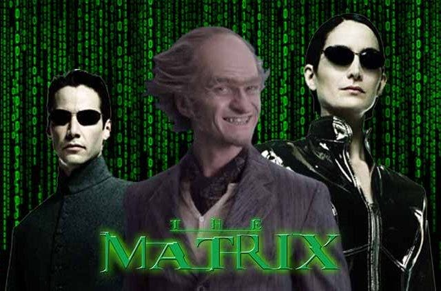 Neil Patrick Harris in 'The Matrix 4