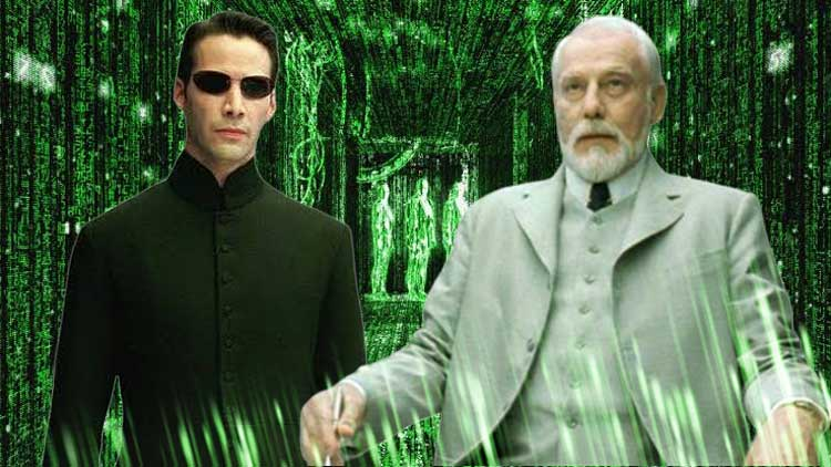 Neo and the Architect will Die in Matrix 4 and Come Back in Matrix 5