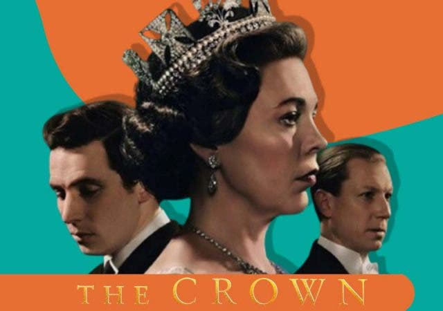Netflix Crown season 4