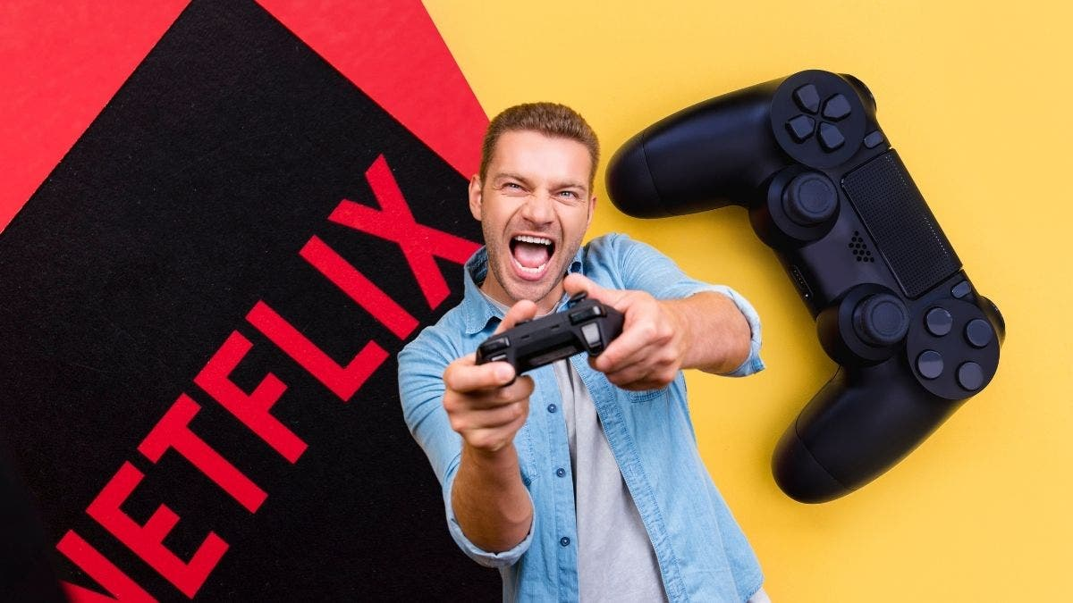 OTT Gaming? Netflix Gears Up To Disrupt The Video Game Industry