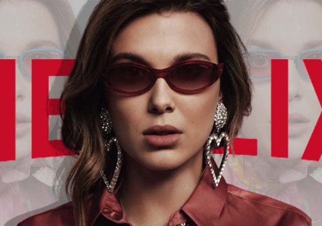 Millie Bobby Brown feeling trapped by Netflix?