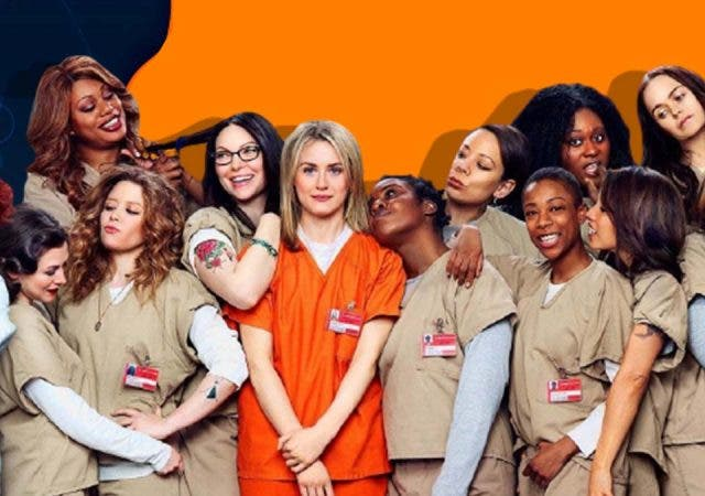 The reason behind Orange Is The New Black title
