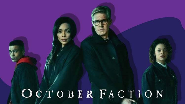 Season 2 Of October Faction On Netflix Remains A Mystery