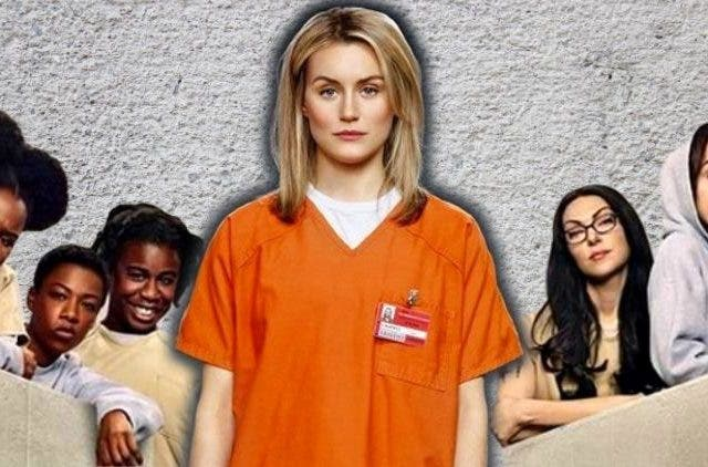 Orange Is the New Black ridiculed the entire Litchfield prison