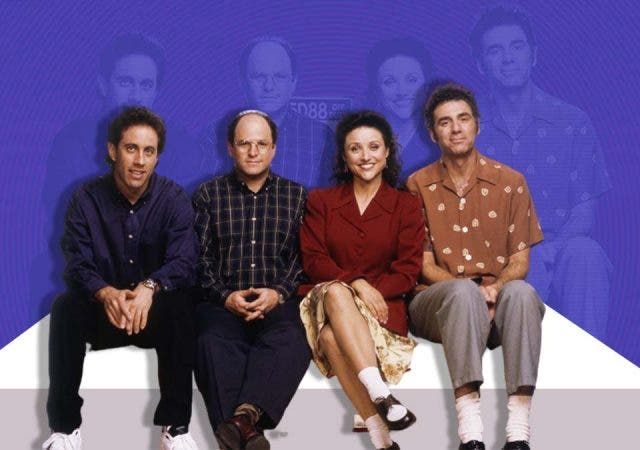 Netflix has outdone after paying this much to stream 'Seinfeld'