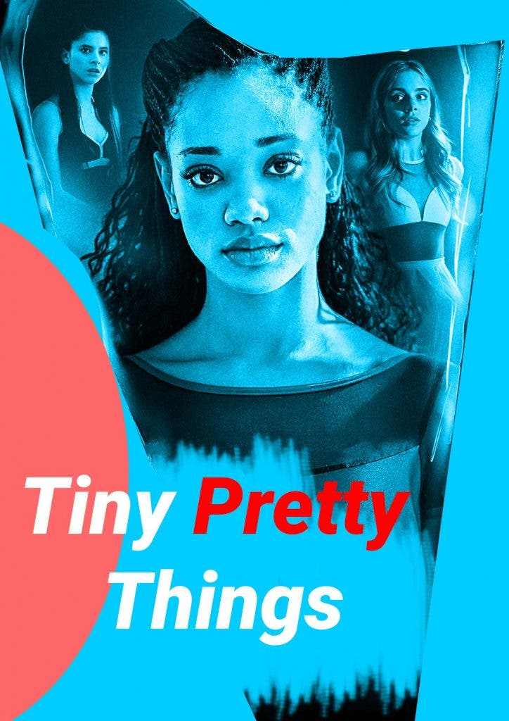 Will Netflix renew 'Tiny Pretty Things' for season 2?