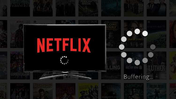 netflix running out of content covid-19 DKODING