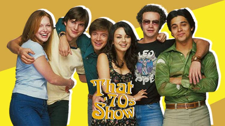 Netflix Chalking Out Plans For That 70s Show Reboot, Actors Being Contacted