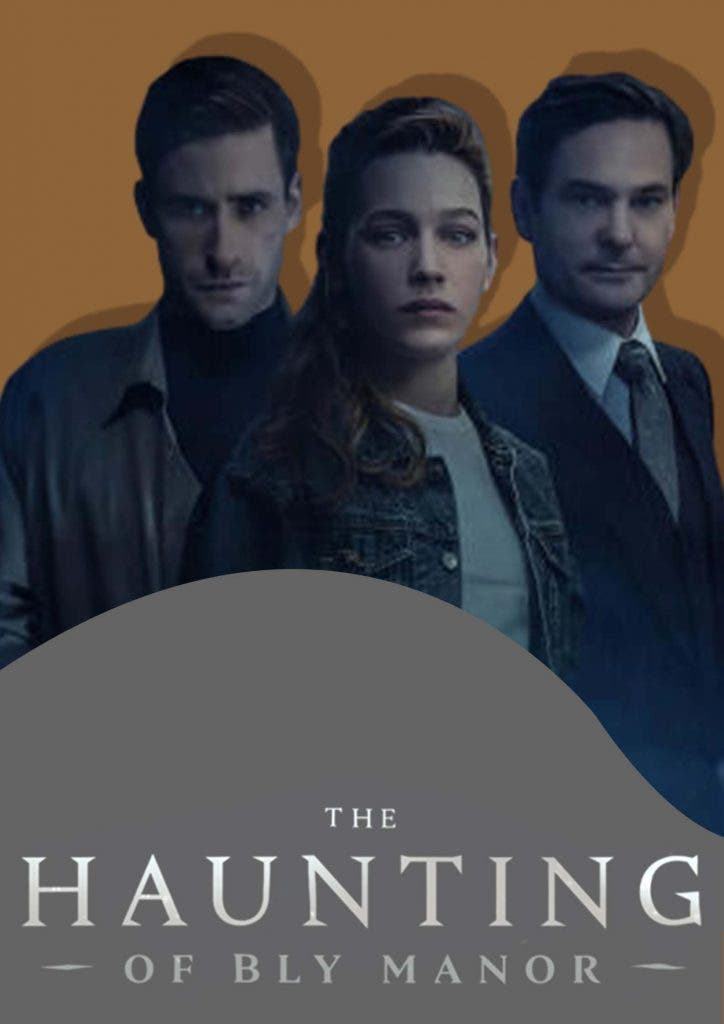 Netflix S The Haunting Of Bly Manor Is A Spooky Ride We Would Love To Hop On To Dkoding