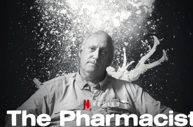 The Pharmacist DKODING
