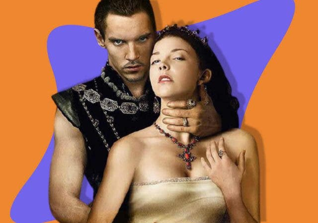 Netflix to end The Tudors with season 5