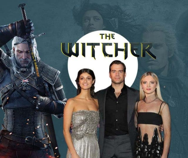 Netflix bent on tormenting The Witcher fans