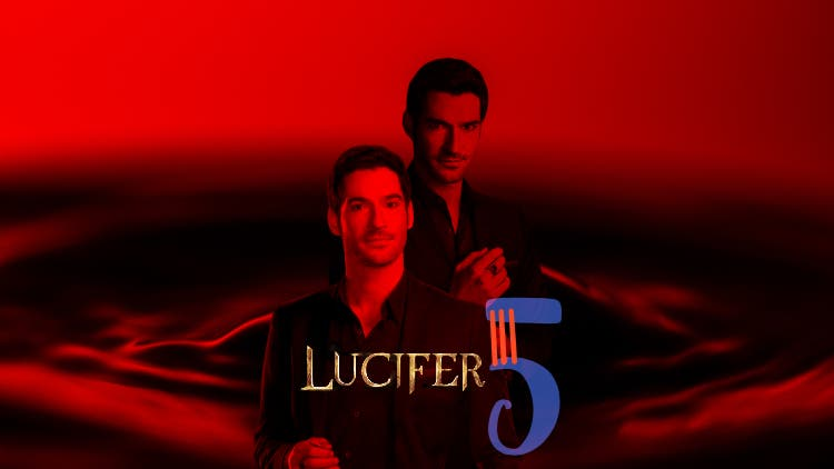 Lucifer Season 5 Ready To Roll On Netflix With A New Release Date Dkoding