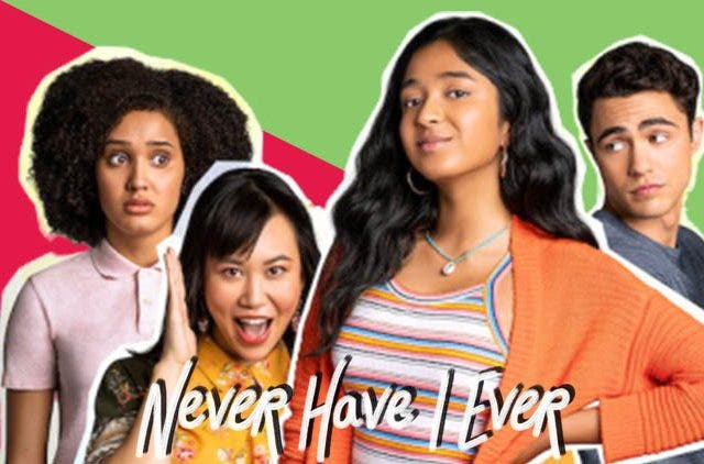 Never Have I Ever season 2