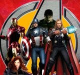 The next set of Avengers will take a long time to get assembled