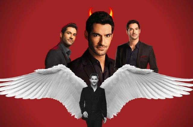 New King of hell Lucifer