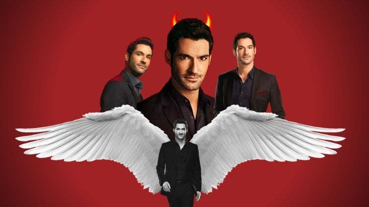 Netflix's Lucifer Will See A New Lord Of Hell In Season 6