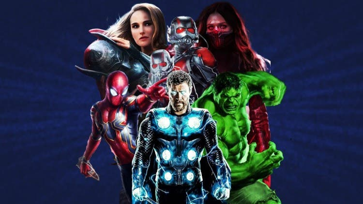 MCU Phase 4 Characters Explained