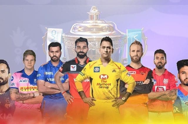BCCI Truncated IPL 2020 July
