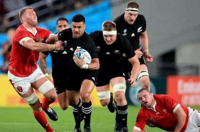 New Zealand Rugby World Cup Others Sports DKODING