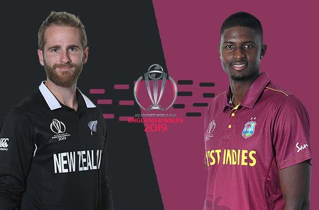 New-Zealand-Vs-West-Indies-CWC19-Cricket-Sports-DKODING