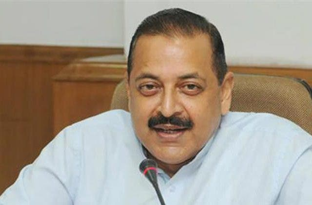 Union Minister of State (independent charge) for PMO Jitendra Singh addressed mediapersons in Jammu on September 10. He said, 'Now next agenda is retrieving parts (PoK) of Jammu and Kashmir and making it part of India.