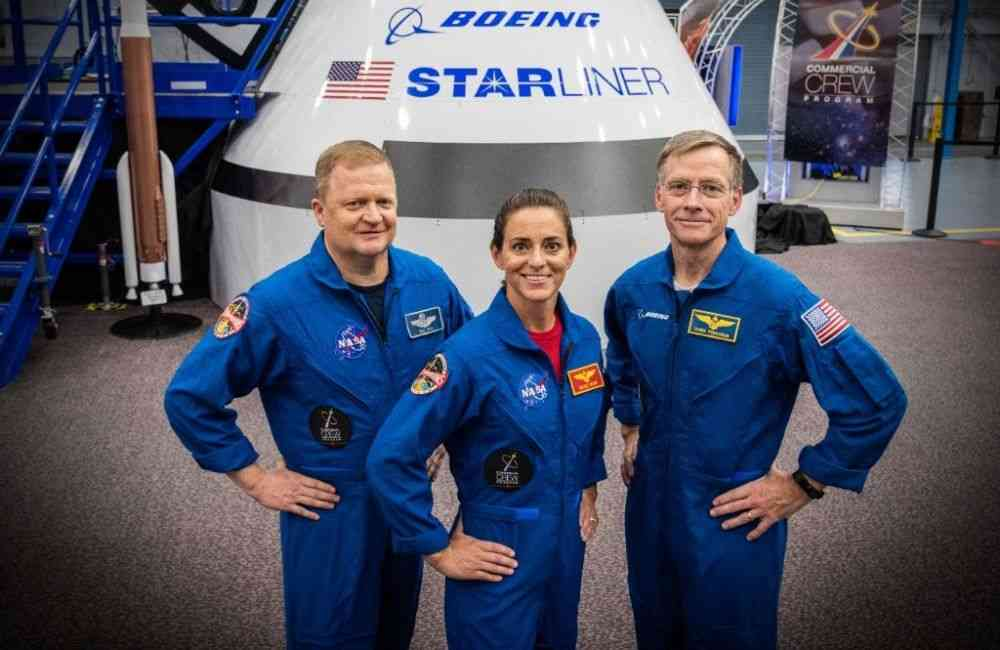 Nicole-Mann-First-Woman-On-Moon-Trending-Today-DKODING