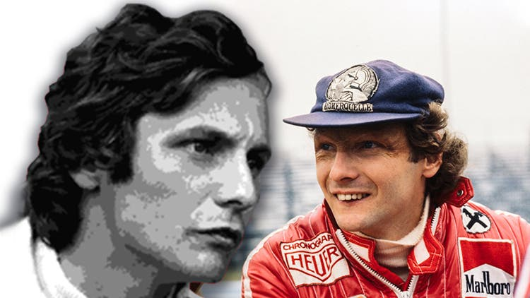 Down the F1 Memory Lane – Niki Lauda's Comeback to Racing